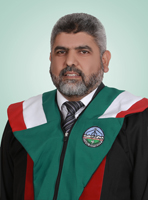 Acting Dean, Faculty of Shari'a