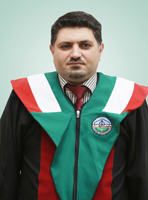 Acting Dean, Faculty of Allied Medical Sciences