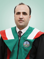 Acting Dean, Faculty of Educational Sciences